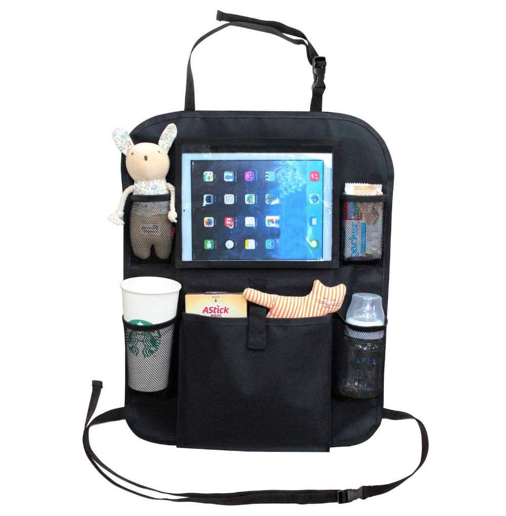 Auto Organizer Tablet Car Backseat Organizer Oem Backseat Car Organizer With Tablet Holder For Kids And Toddlers Buy Car Organizer Backseat Car Organizer Car Backseat