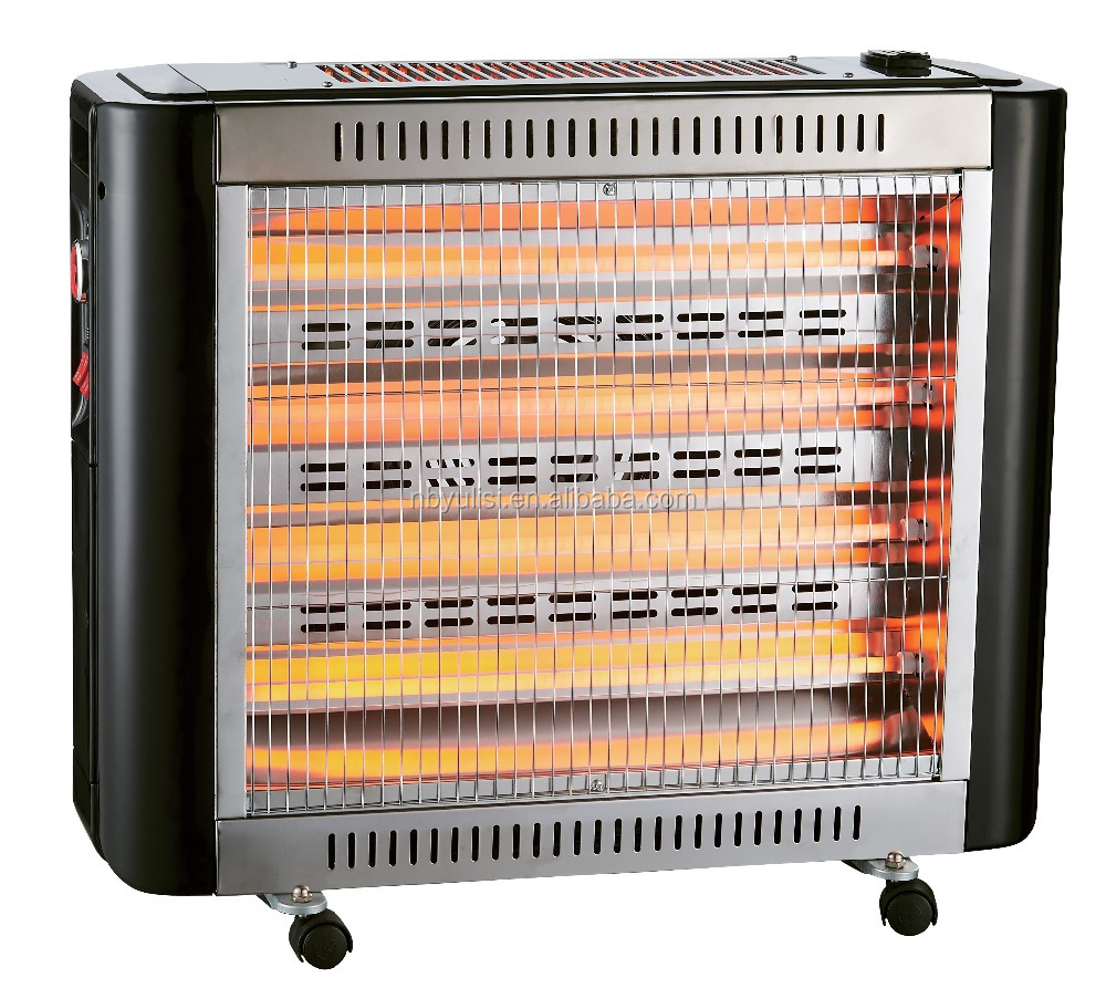 Radiant Heater Big Electric Quartz Radiant Heaters With Fan And Humidifier Buy Radiant Heater Humidifier Room Heater Quartz Heater Product On Alibaba
