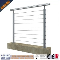 List Manufacturers of Cable Rail Post, Buy Cable Rail Post ...