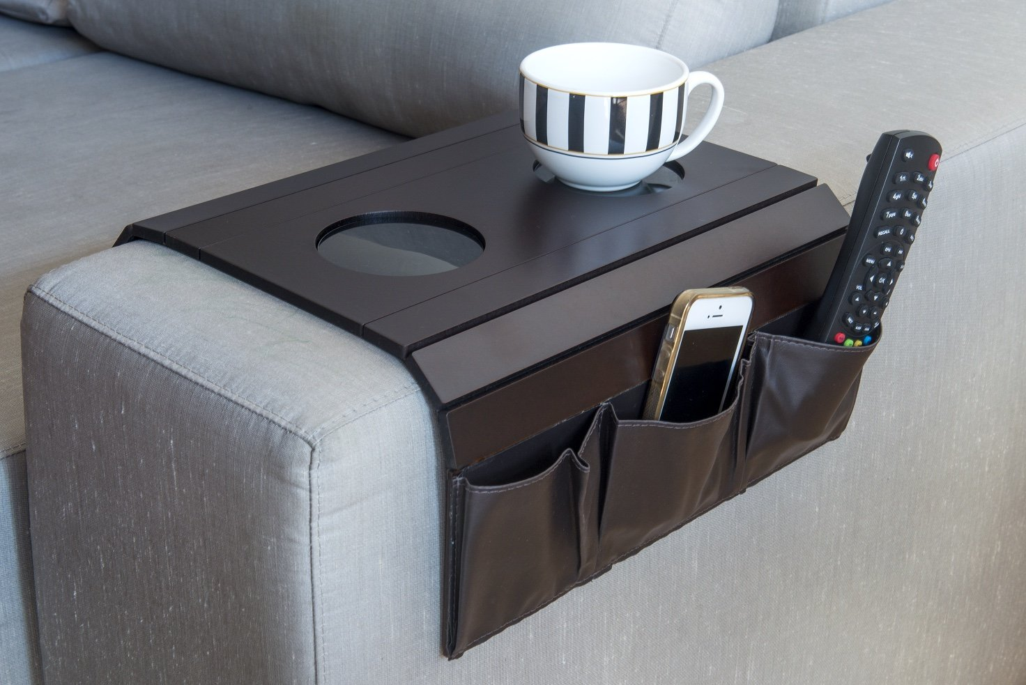 Sofa Arm Organizer Tray Cheap Arm Rest Table Find Arm Rest Table Deals On Line At Alibaba