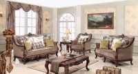 2016 New Idea Design Decorated French Couch Living Room ...