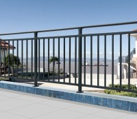 Wholesale modern railing