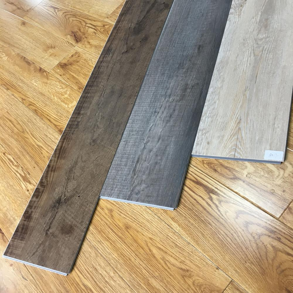 Vinyle Pvc Anti Scratch Uv Coating Piso Pvc Vinyl Flooring Piso De Vinil 4mm Spc Flooring For Colombia View Piso Oh Flooring Oem Product Details From Haining