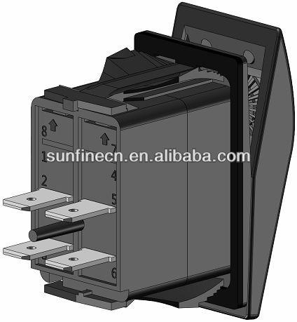 12v 4 Pin Switch Wiring Diagram Wiring Diagram