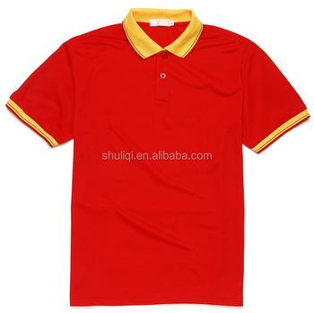 Popular Couple Polo Sport T-shirt Design Wholesale China - Buy