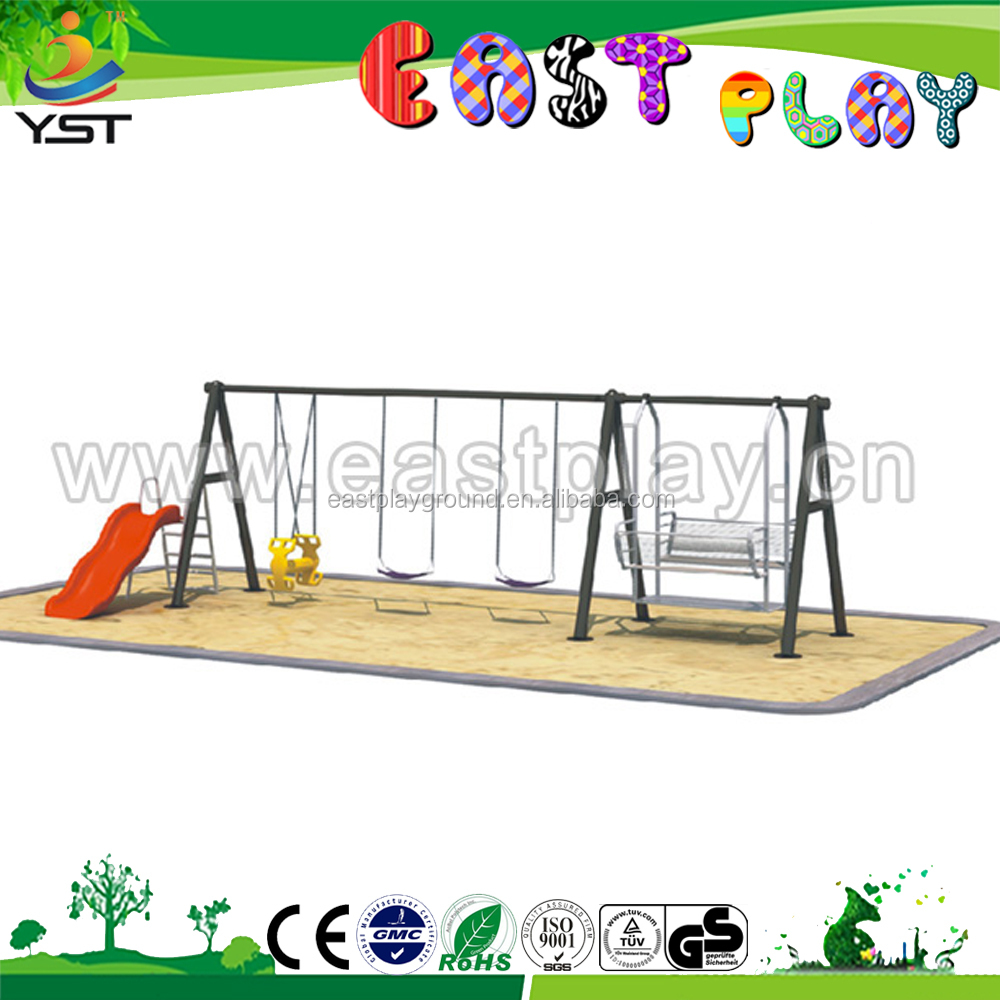 Outdoor Kinder Outdoor Children Kinder Garden Park Swing Buy Swing Park Swing Children Swing Product On Alibaba
