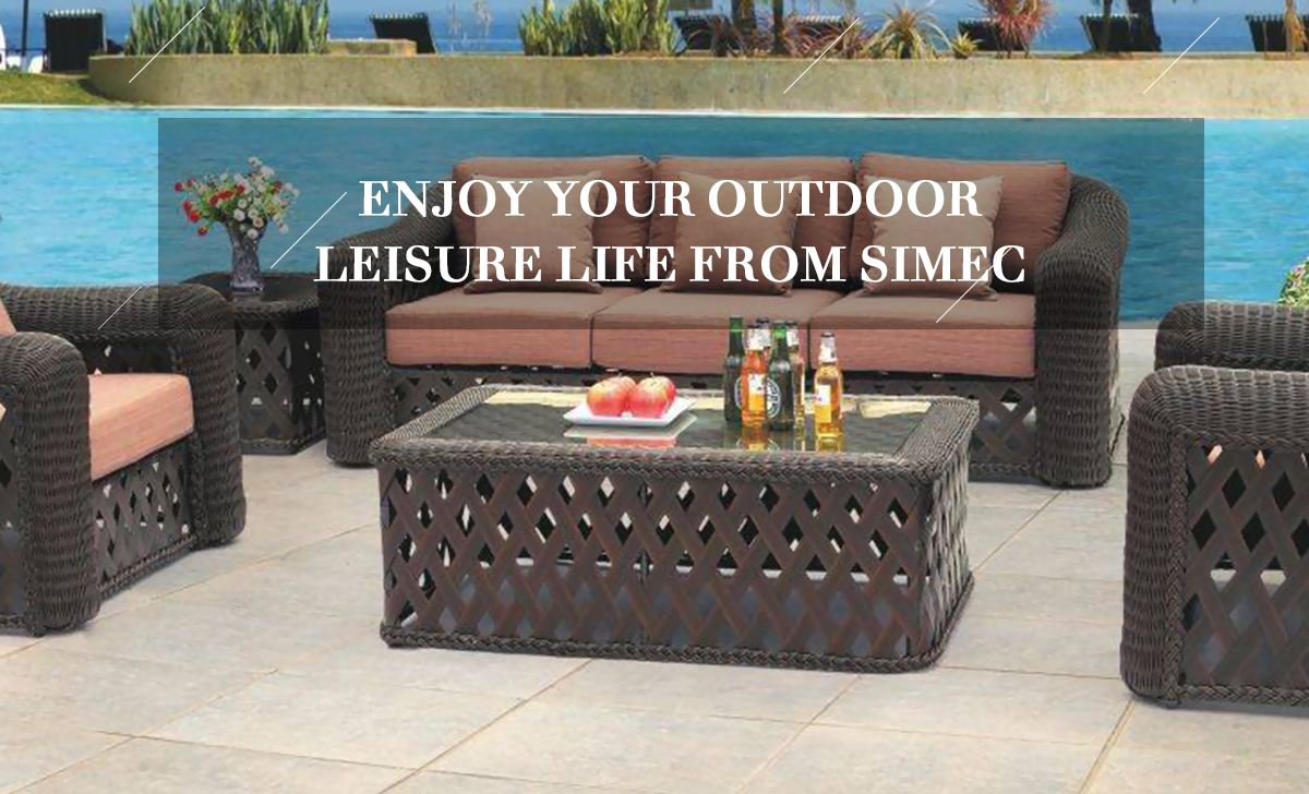 Esszimmermöbel Rattan Yiwu Simec Crafts Products Co Ltd Outdoor Furniture Rattan