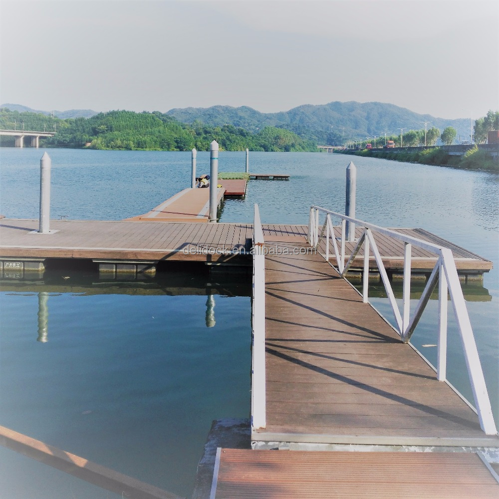 Dock Floats For Sale China Used Floating Docks Sale Buy Floating Dock Aluminium Walkway Floating Jetty Product On Alibaba