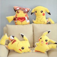 List Manufacturers of Pikachu Pillow, Buy Pikachu Pillow
