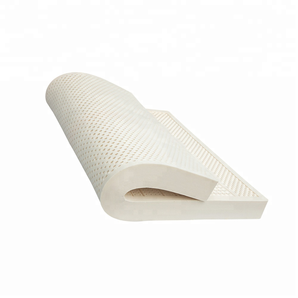 Latex Foam Mattress 2
