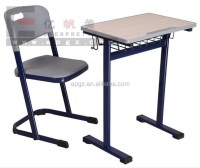 Cheap Wooden Chairs With Tables Attached,Classroom Bench ...