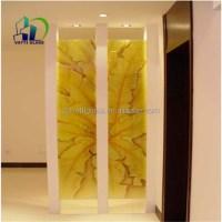 Art Glass Wall Plates/tempered Glass Wall Art Panels/back ...