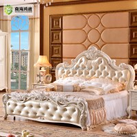 Traditional Luxury European Style Bedroom Furniture Sets ...
