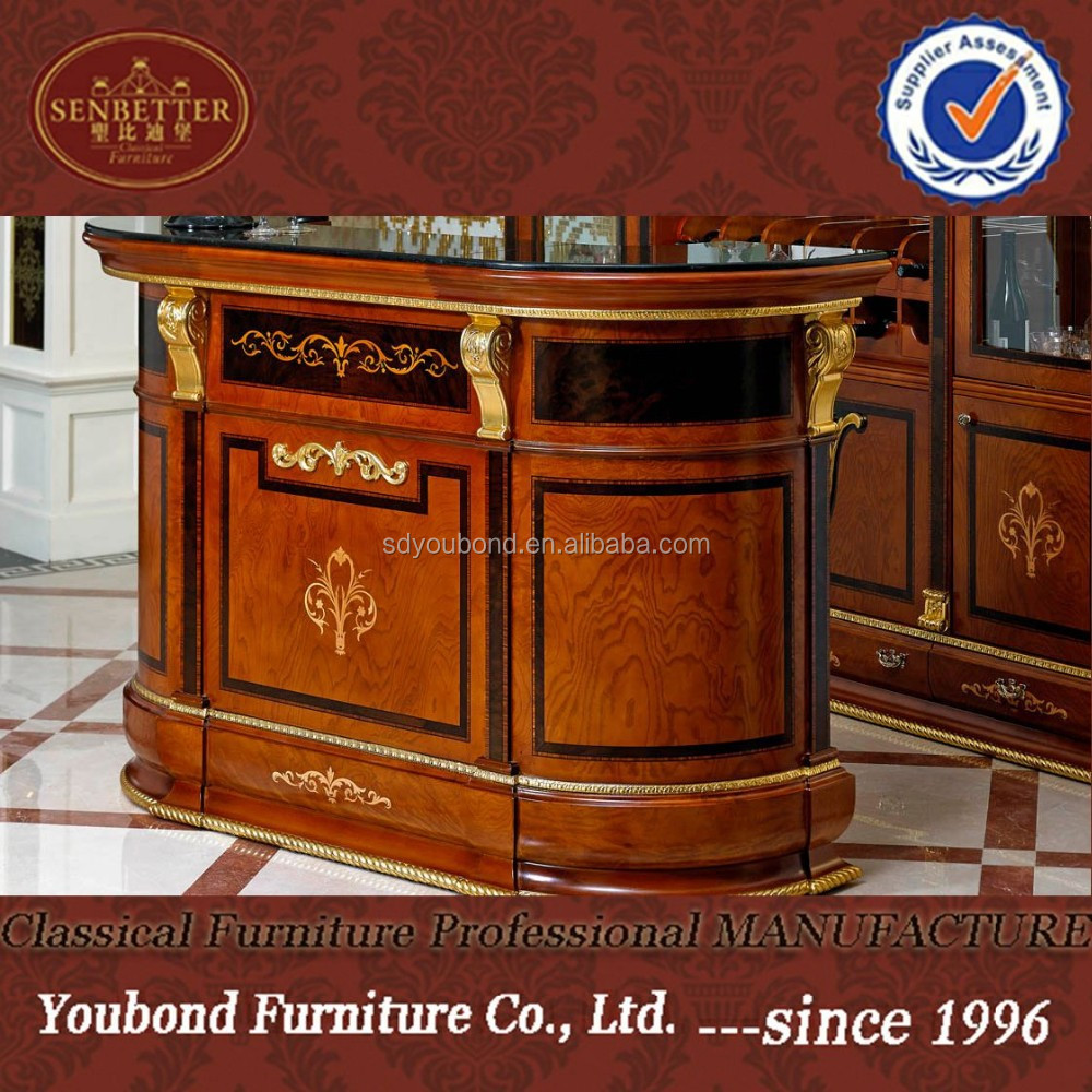 Home Bar Furniture 0038 Antique Living Room Bar Furniture Set Classic Luxury Home Bar Table And Chair Buy Antique Living Room Furnture Bar Set Bar Table And Chair