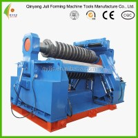 Rolling Pipe Bending Machine,Hydraulic Pipe Bender - Buy ...