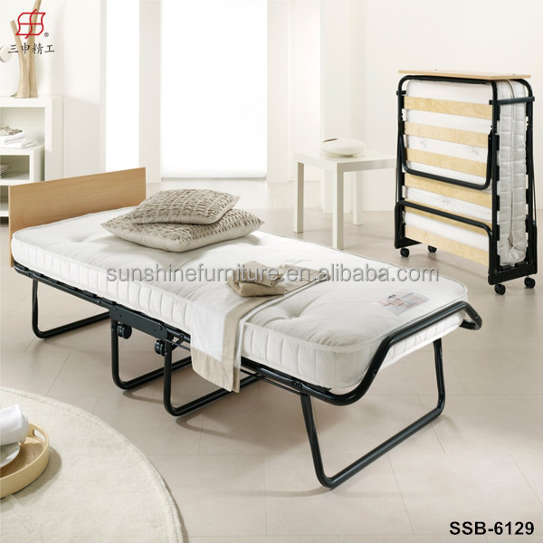 Ikea Foam Mattress Single Folding Bed Guest Bed For Hostel With Mattress And