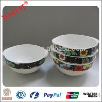 Elegant Porcelain Two Handled Soup Bowl - Buy Two Handled ...
