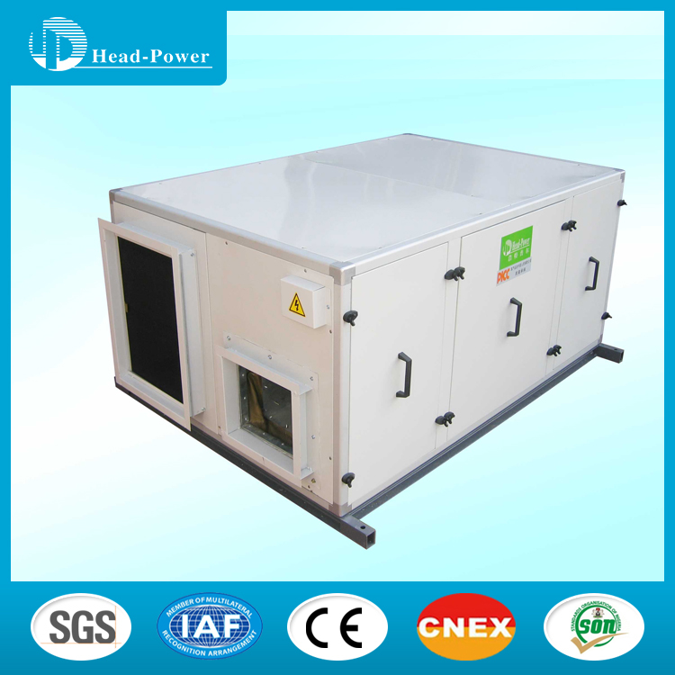 List Manufacturers of Ventilation System Heat Recovery
