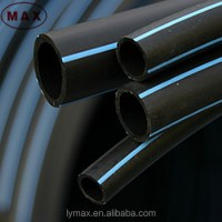 Flexible Plastic Hdpe Polyethylene Sewage Pipe - Buy ...