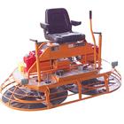 Ride on power trowel supplier