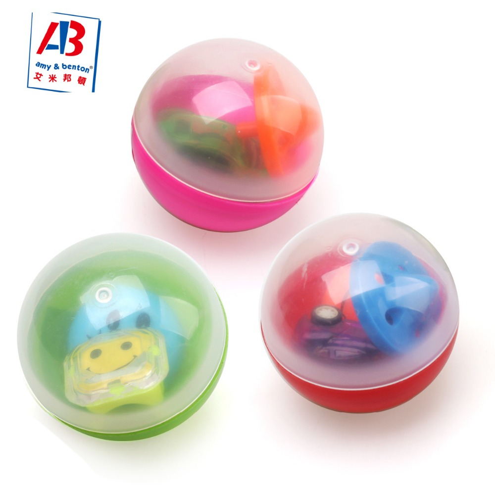 Toy Capsule Toys Plastic Assorted Colors Pokemon Gashapon Capsule Toys