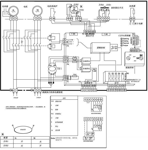 380v 3 phase wiring diagram