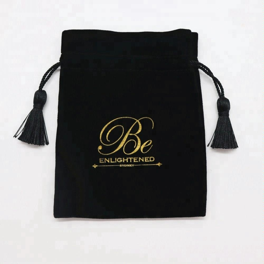 Wholesale Velvet Jewelry Pouches High Quality Wholesale Velvet Jewelry Pouch Black Velvet Pouch Customized Velvet Bag Buy Velvet Bag Wholesale Black Velvet Pouch High Quality Custom