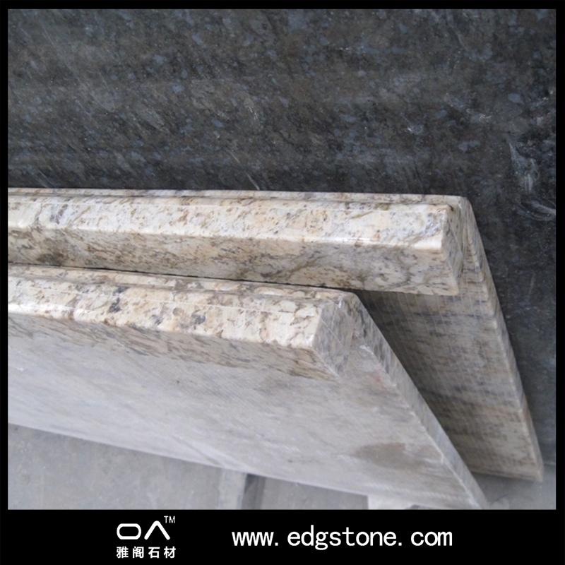 Snowfall Granite Countertops, Snowfall Granite Countertops