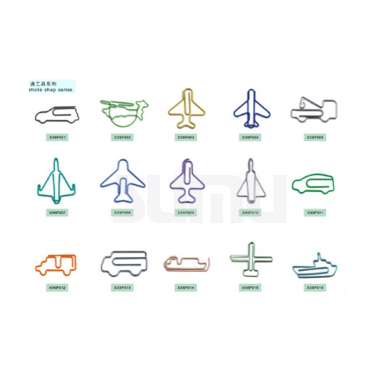 Popular Different Kinds Letter Paper Clips Manufacturer - Buy