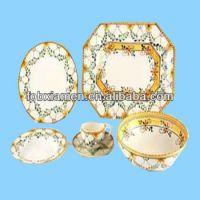 Novelty Handmade Portuguese Ceramic Dinnerware