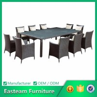 List Manufacturers of 11 Piece Outdoor Dining Set, Buy 11 ...