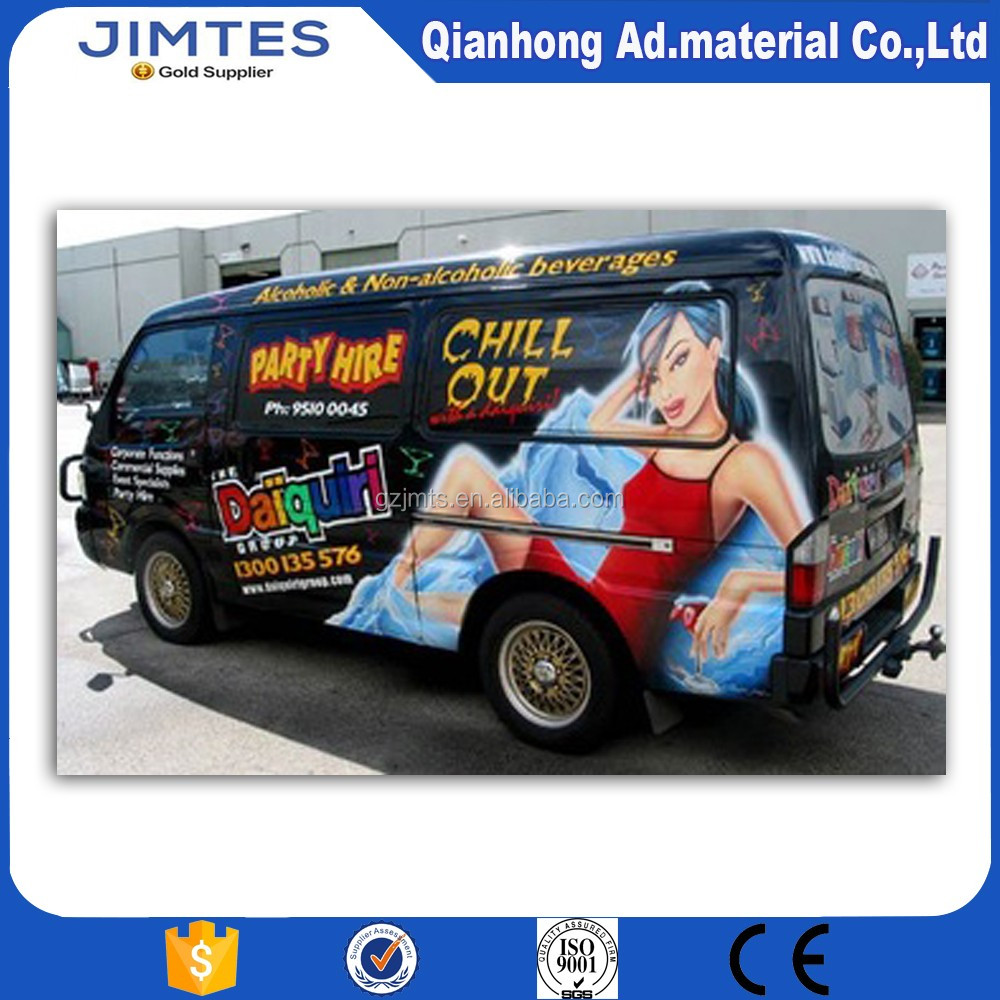 Car stickers advertising - Download