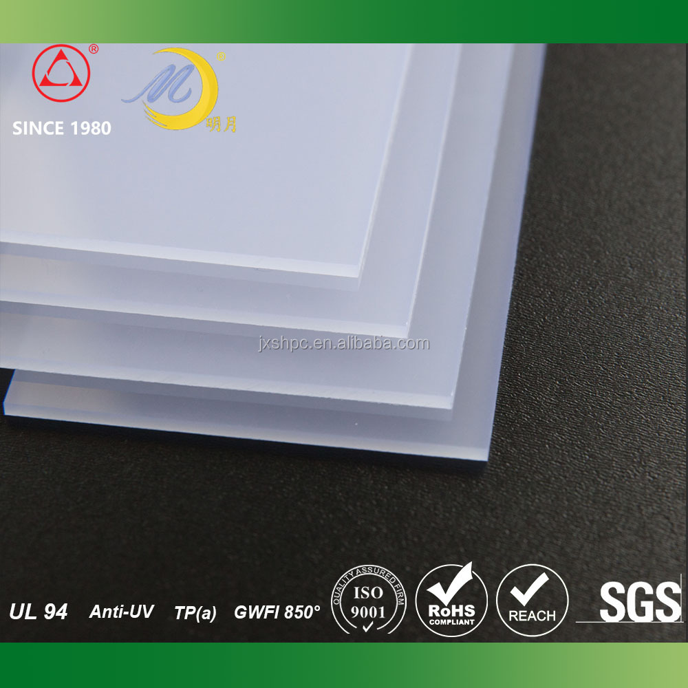 Fluorescent Light Diffuser Panels Ul 94 V Led Panel Light High Transmittance Light Diffuser Sheet Buy Led Lights Light Diffuser Polycarbonate Light Diffuser Sheets Fluorescent