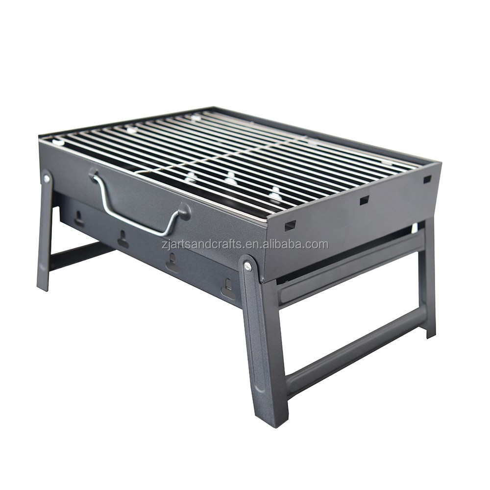 Small Barbecue Grill Outdoor Camping Folding Bbq Grill Lightweight Portable Barbecue Charcoal Grill Buy Indoor Charcoal Bbq Grill Japanese Charcoal Bbq Grill Mini