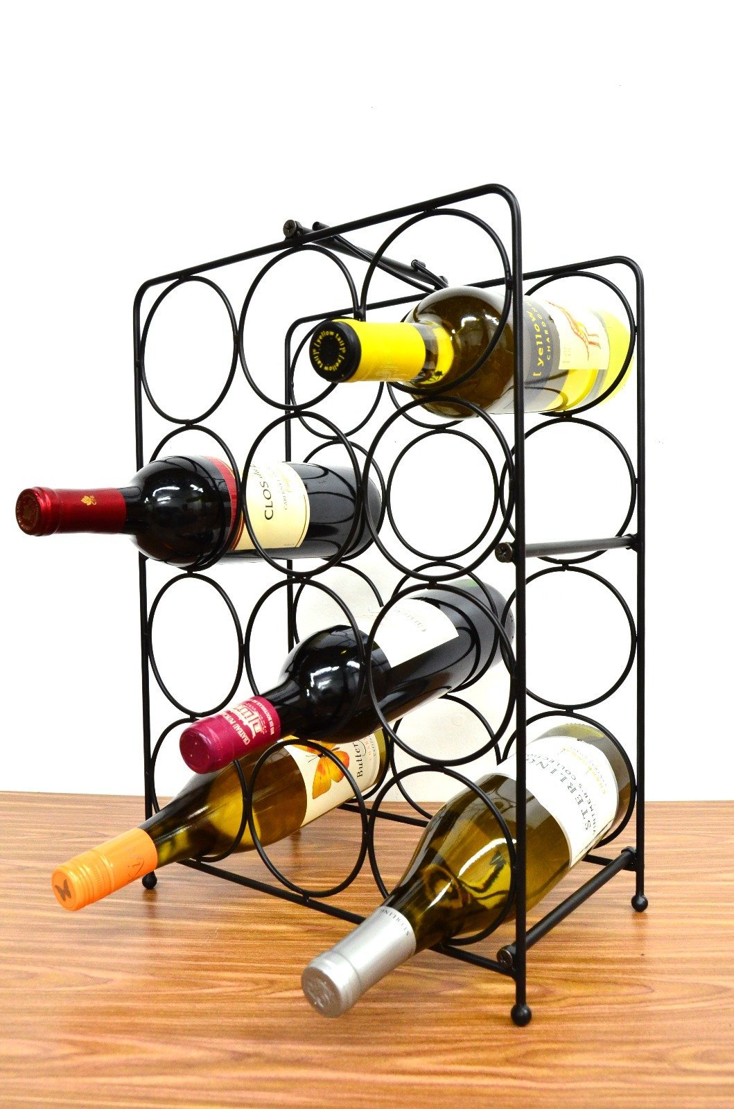 Metal Wine Storage Racks Cheap Wine Rack Metal Storage Find Wine Rack Metal Storage Deals