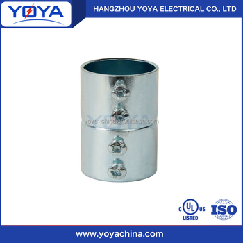 Electrical Wiring Emt Conduit Fittings