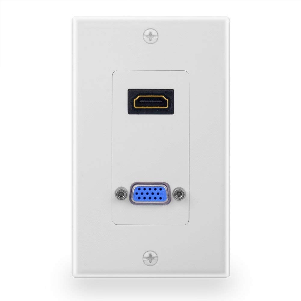Hdmi Outlet Cheap Hdmi Wall Socket Uk Find Hdmi Wall Socket Uk Deals On Line