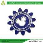 High Quality custom magnetic lapel pin