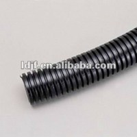 Flexible Corrugated Nylon Hose For Electrical Wire ...