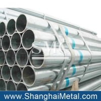 Galvanized Iron Pipe Specification And Schedule 80 ...
