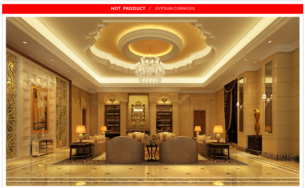 Gypsum Atap Guangdong Wymt New Building Materials Co Ltd Gypsum Pop