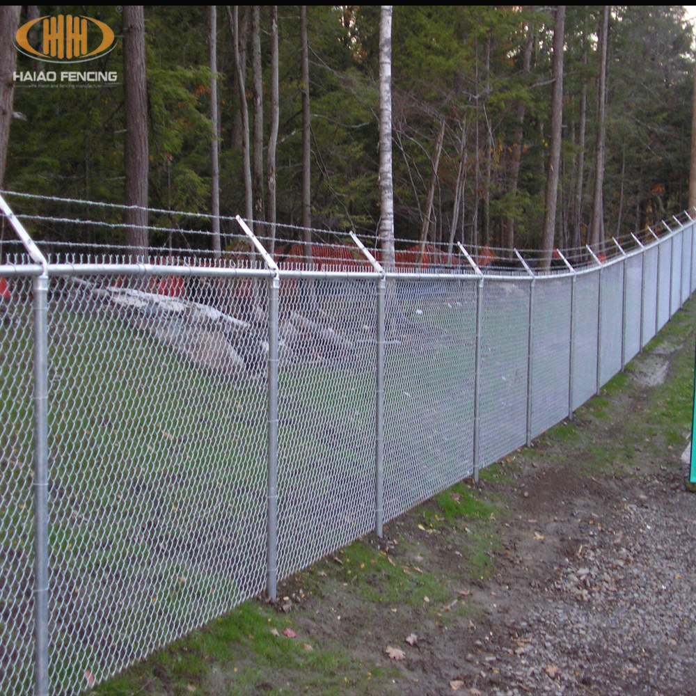 Wire Fencing Alibaba Top Quality Cyclone Wire Fence Philippines With Pvc Coated