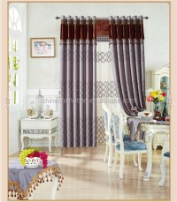 wholesale window curtain designs with turkish embroidery ...