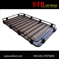 Factory Wholesale 4x4 Truck Car Roof Luggage Rack Used Car