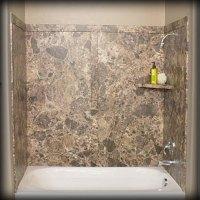 2016 Hot Sale Bathroom Granite / Marble / Quartz Tub ...