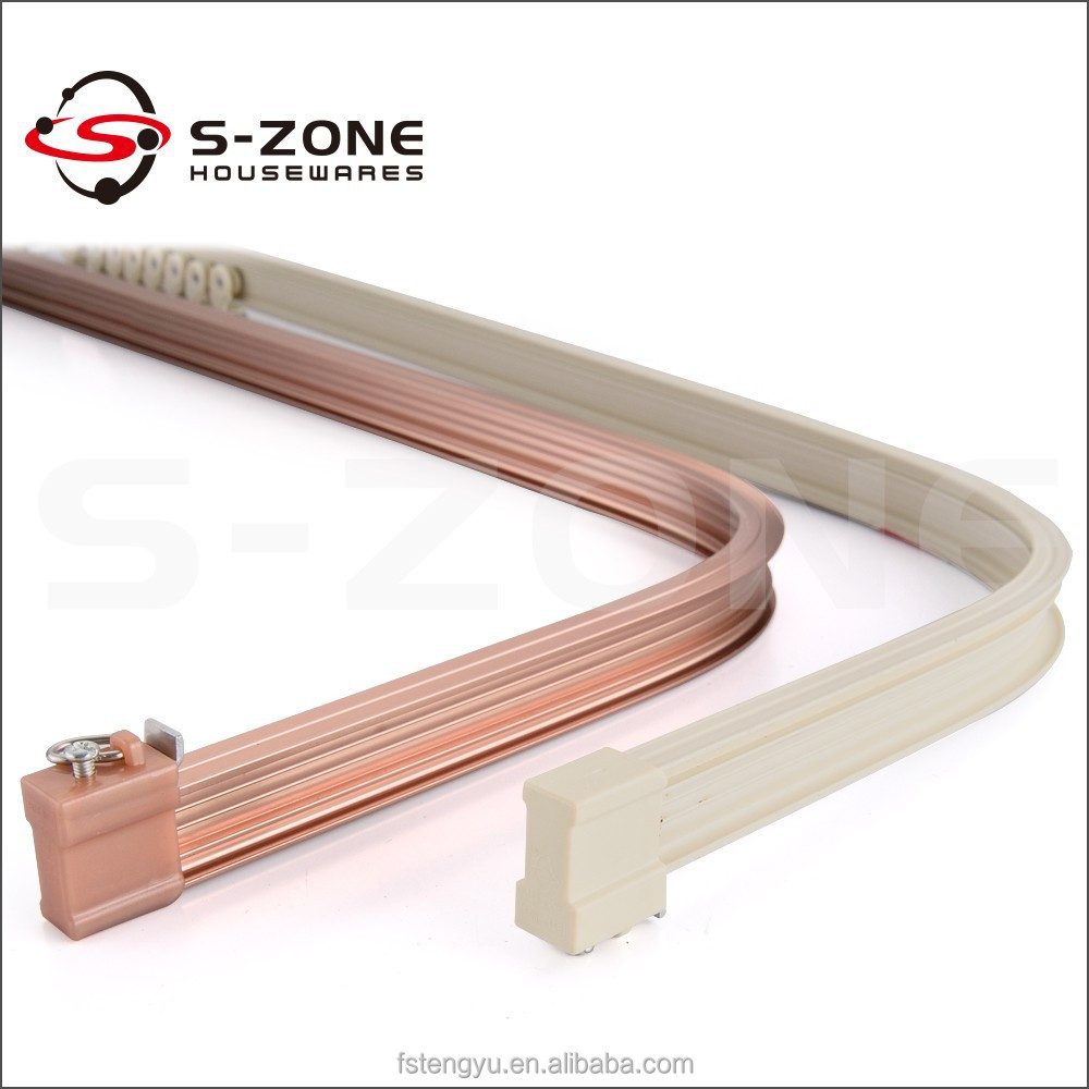Ceiling mounted curtain track system - Ceiling Mounted Curtain Track Ceiling Mount Curved Hospital Curtain Track Ceiling Mount Curved Hospital Curtain