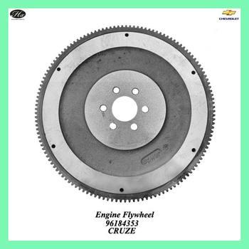 Auto Engine Flywheel For Chevrolet Cruze 96184353 - Buy Engine