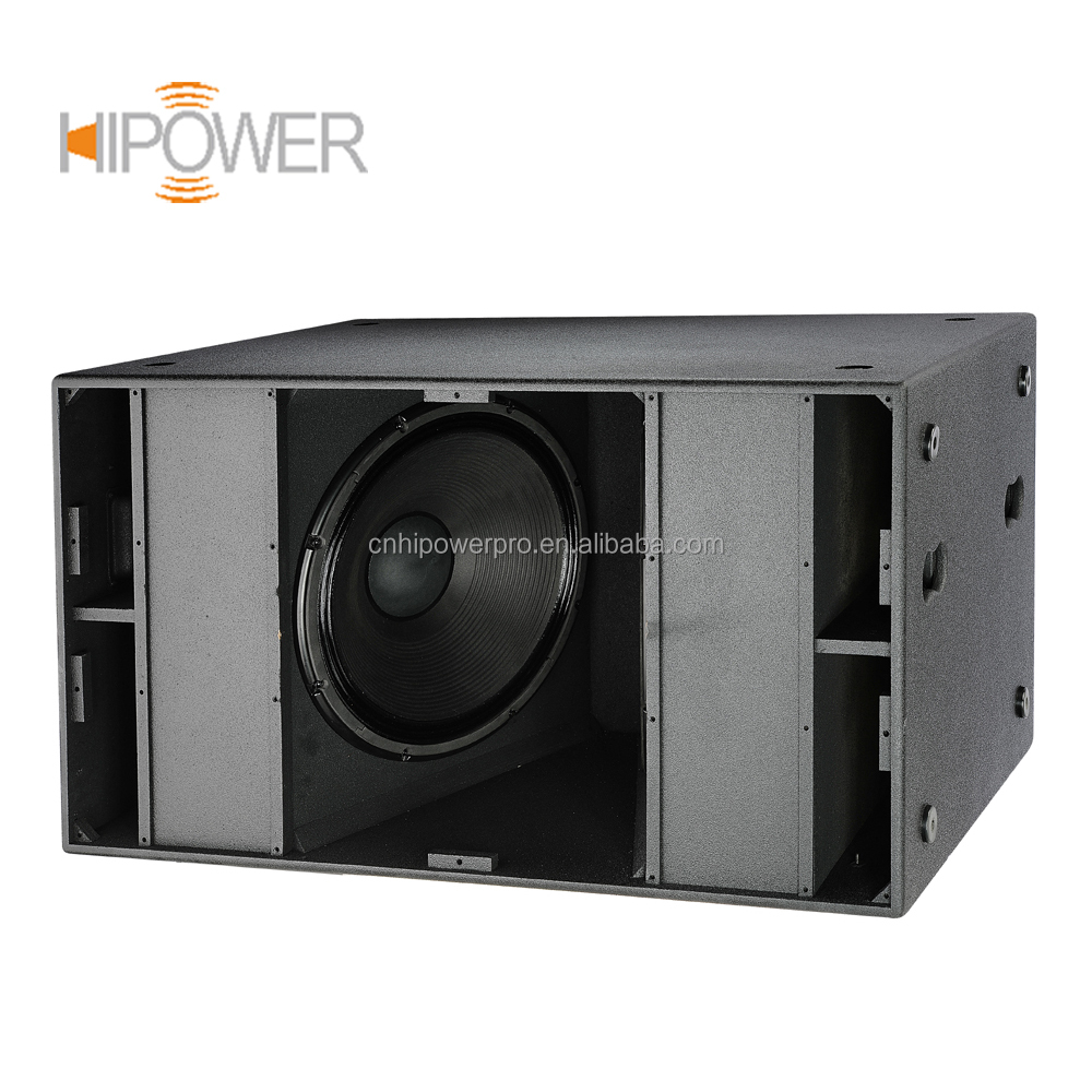Speaker Equipment China Wholesale Pro Audio Sound Equipment Dual 18 Inch Subwoofer Speaker Rcf Speaker Box Buy 18 Inch Speaker Box Rcf 18 Inch Subwoofer Box Subwoofer