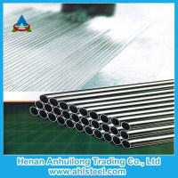 Stainless Steel Half Round Pipe For Food Industry ...