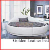 New Design!!! B6805# Bed Round Shaped Low Prices - Buy Bed ...